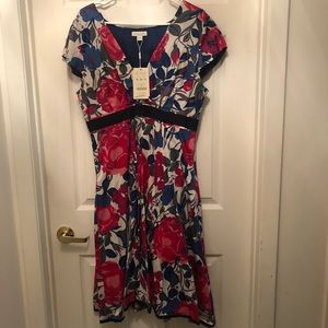 SALE!   Monsoon floral dress